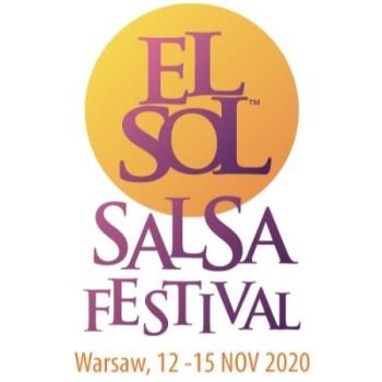 16th El Sol Salsa Festival 2020