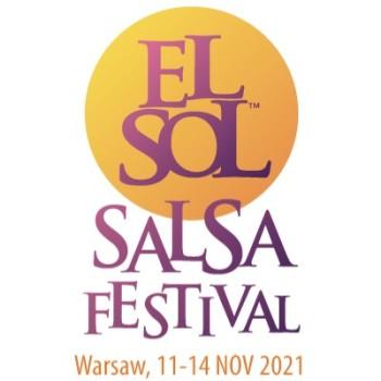 16th El Sol Salsa Festival