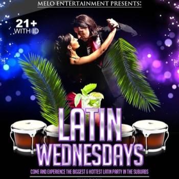 Latin Wednesdays at Drink