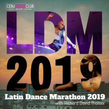 Latin Dance Marathon Year 2