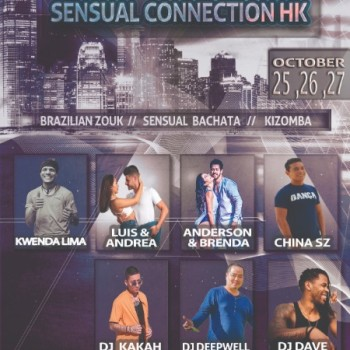 Sensual Connection HK