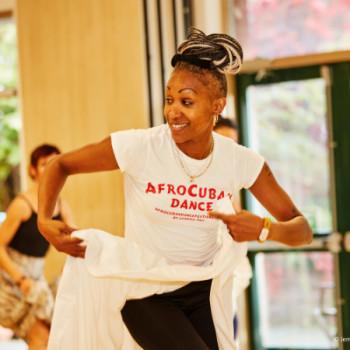 AfroCubanDanceFestival