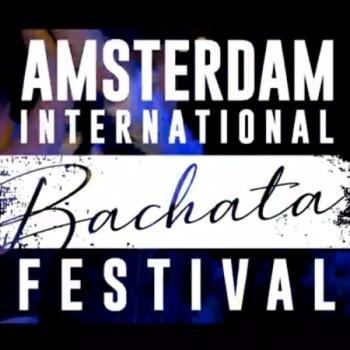 Amsterdam Int. Bachata Festival 2021