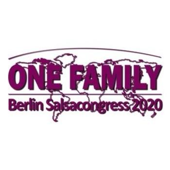 Berlin Salsacongress 2020