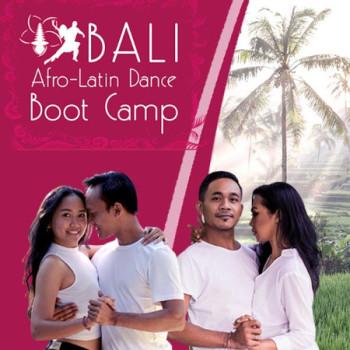 Bali Afro-Latin Dance Boot Camp