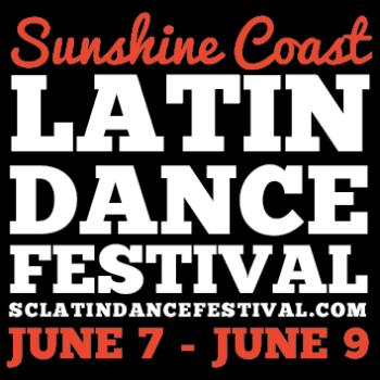 Sunshine Coast Latin Dance Festival