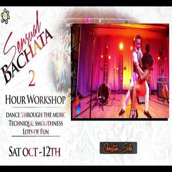 Sensual Bachata Experience