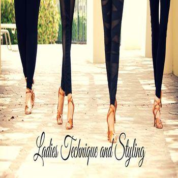 Ladies Technique & Styling