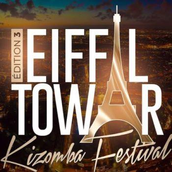 Eiffel Tower Kizomba Festival