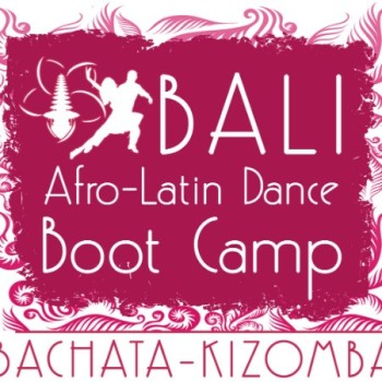 Bali Afro-Latin Dance Boot Camp