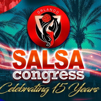 Orlando Salsa Congress 2021