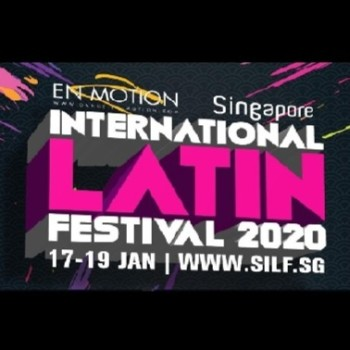 Singapore International Latin Festival 2020