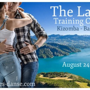 The Lake Training Camp