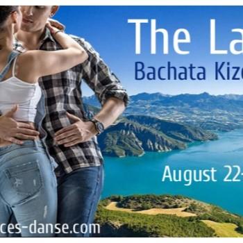 THE LAKE BACHATA KIZOMBA