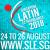 Singapore Latin Extravaganza 2018 + 20 SGD OFF Promo Code