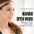 Mambo Open-Work W/ Lia Robertson