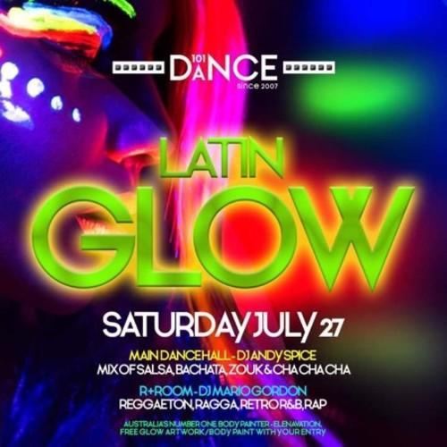 Latin Glow