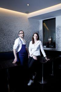 Jean et Roxane Sevegnes