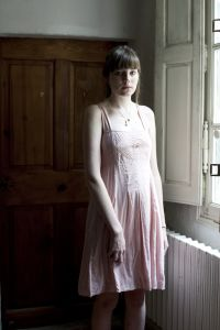 Mathilde Warin
