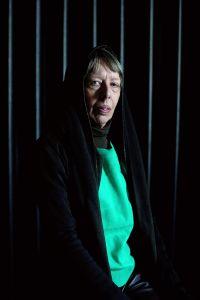 Anne Houssin
