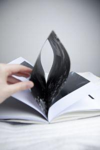 Korê - livre d'artiste