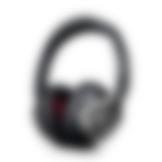 Overear Kopfhörer REAL Blue Schwarz