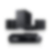 Consono 35 Impaq (CB 11) - Set - black