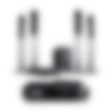 Heimkino LT 4 AV-Receiver Impaq von Teufel L