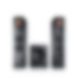Stereo-Lautsprecher Ultima 40 Aktiv Mk2 S SW Subwoofer von Teufel