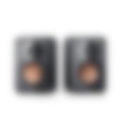 Stereo-Lautsprecher Ultima 20 Mk3 Schwarz