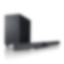 Soundbar Cinebar Weiss von Teufel