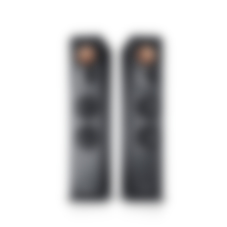 Stereo-Lautsprecher Ultima 40 Mk3 von Teufel