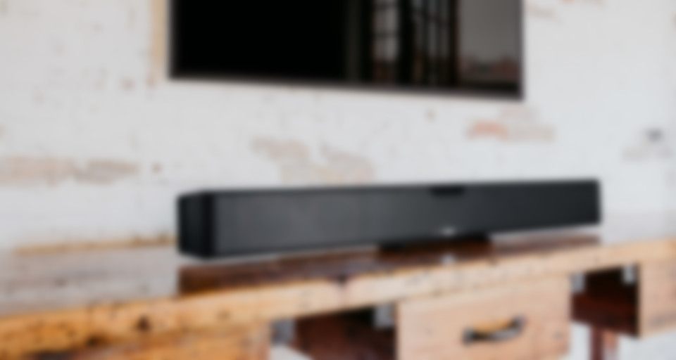 Soundbar Cinebar Pro Easy