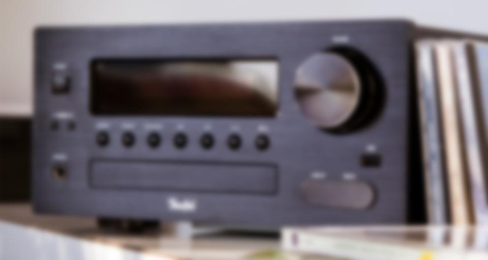 CD Receiver 42 Bluetooth