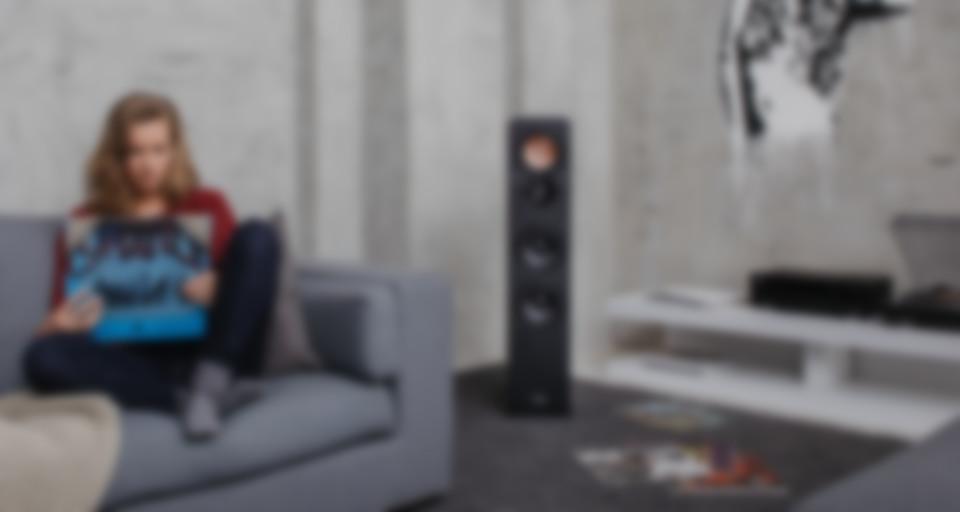 Teufel CD Receiver KB 62 CR