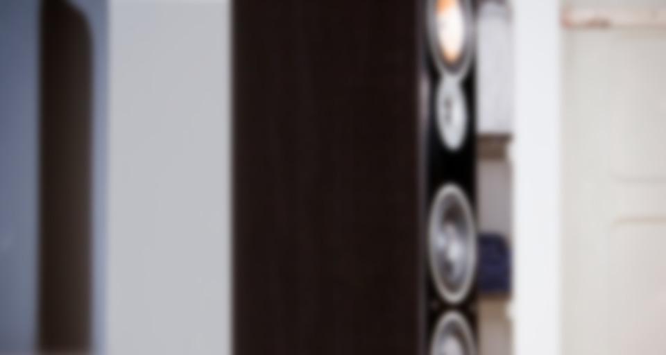 Stereo-Lautsprecher Ultima 40 Heimkino 5.1 Surround
