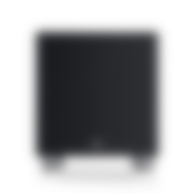 Aktiv-Subwoofer CC 2014 SW - black - front straight
