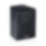 Consono 25 Mk3 - CS 25 FCR Mk3 black front angled