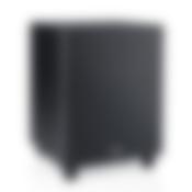 Consono 25 Mk3 - US 2106/1 SW black front angled