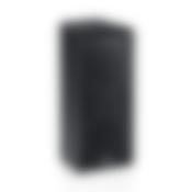 Heimkino Microlautsprecher Consono 35 Mk3 CS FCR Lautsprecher Schwarz Frontansicht