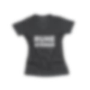 T-Shirt - Ruhestörer - Women front
