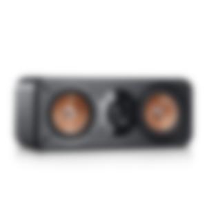 Stereo-Lautsprecher Ultima 40 Mk3 C Center-Lautsprecher Schwarz von Teufel