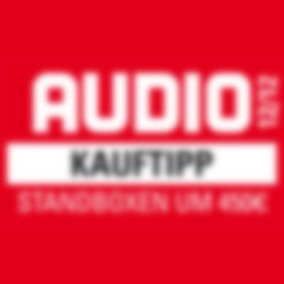 Testbericht - Audio - Ultima 40 Mk2 - Kauftipp [DE]