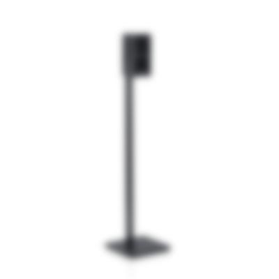 null Frontansicht Heimkino Micro-Lautsprecher Aluminium Cubycon 2