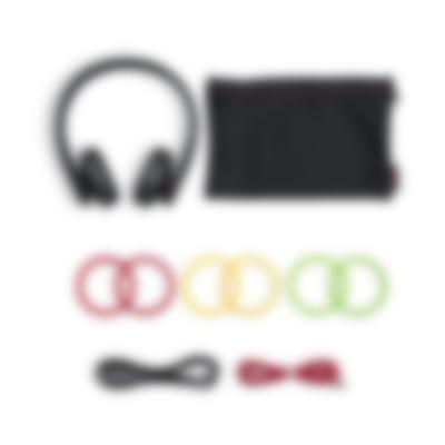 Bluetooth AIRY Schwarz Lieferumfang