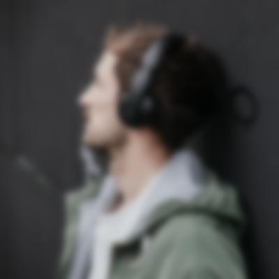 Bluetooth AIRY Schwarz