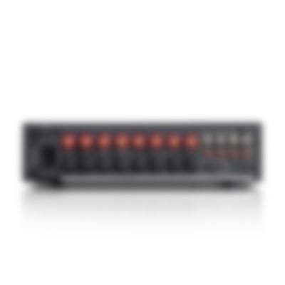 AmpStation - Back Straight