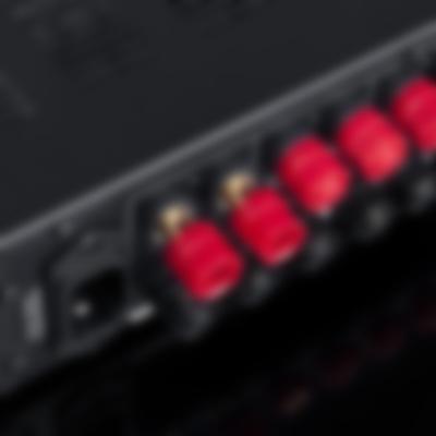 AmpStation - Detail 5