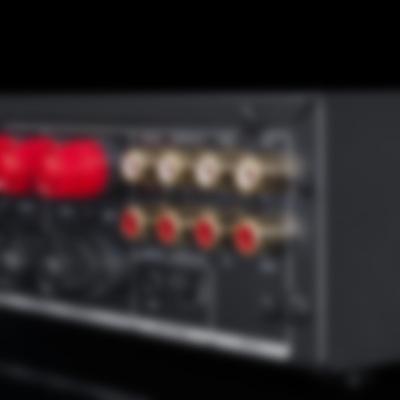 AmpStation - Detail 6