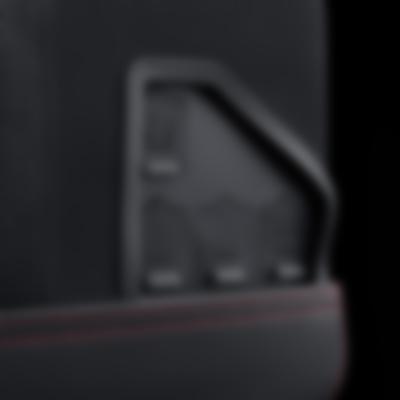 Boom Bag 2019 Detail plugs